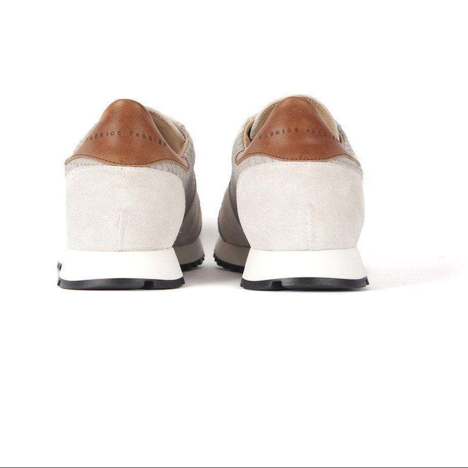 Fabrice tardieu runner sneakers