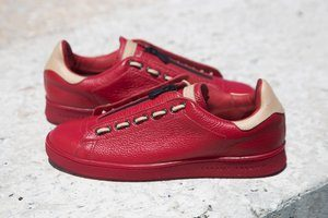 red shoes for women