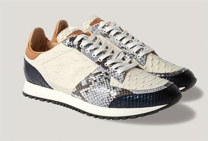 Luxury designer shoes for men