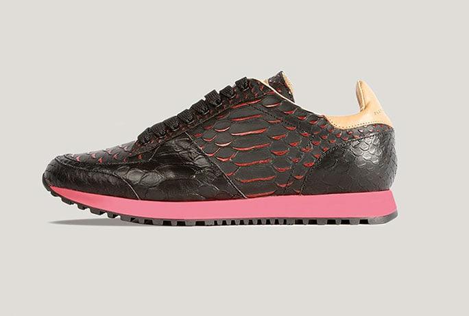 Luxury designer shoes for women