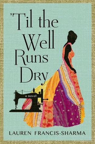 Til The Well Runs Dry caribbean author gift